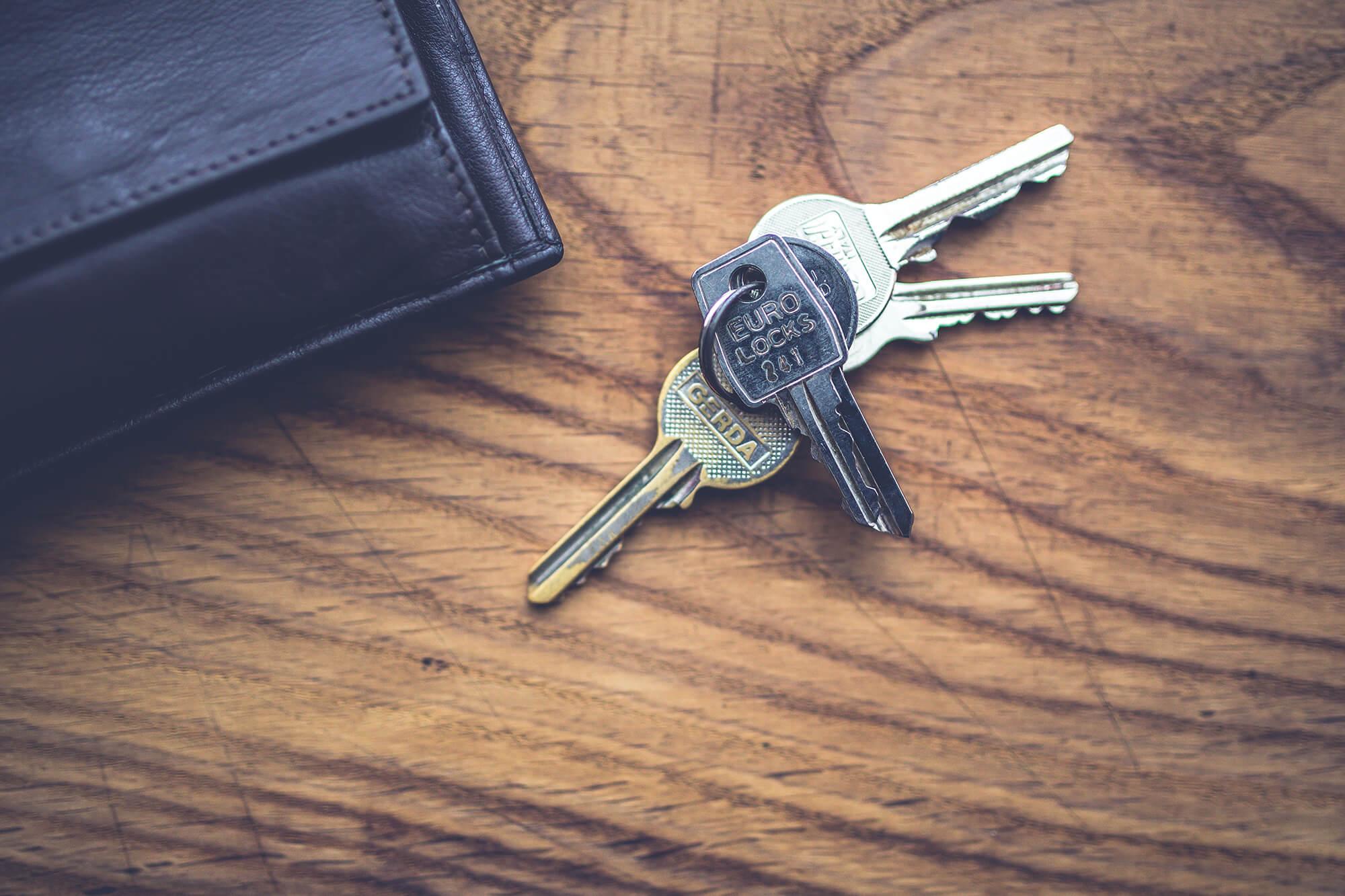 Asunnon osto - Lyhyt opas ja muistilista asunnon ostajalle
