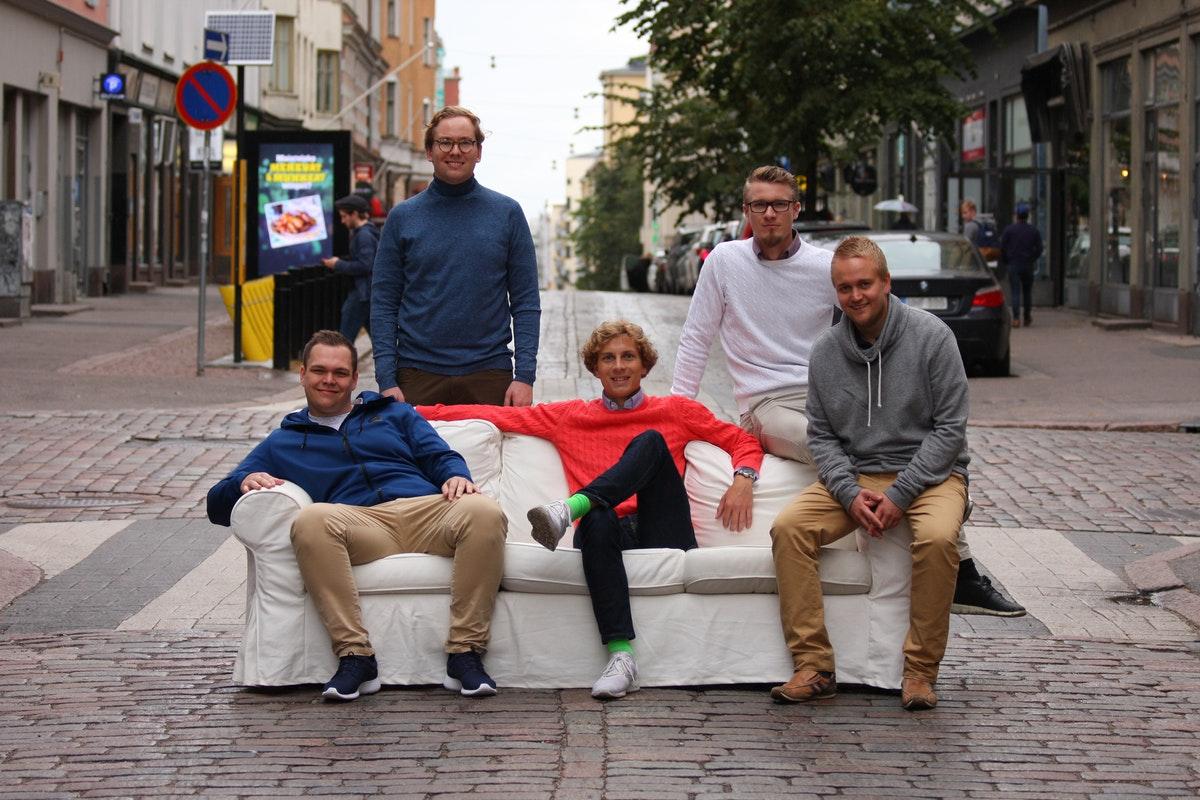 Evlin perustaja ja entinen Supercell-johtaja sijoittivat Blokiin