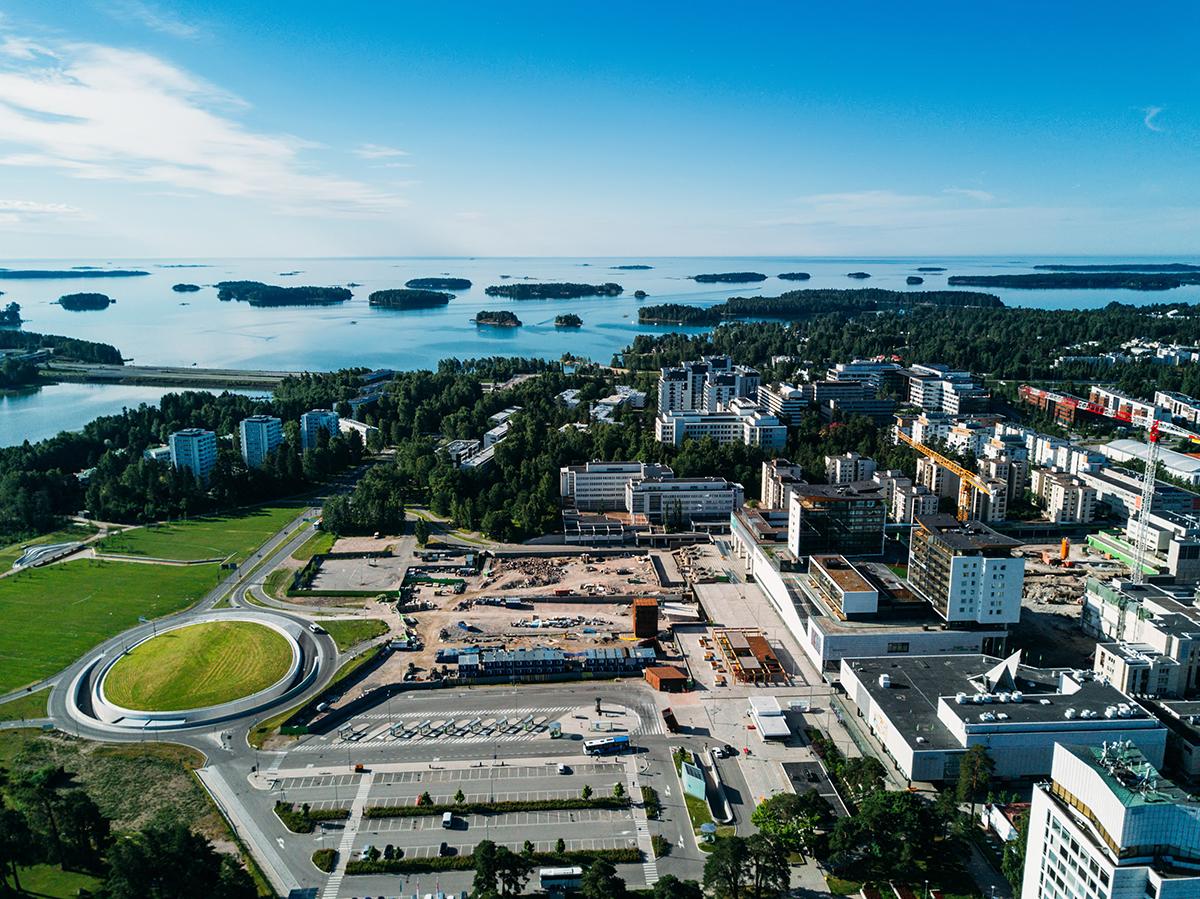 Markkinakatsaus: Q3 2018