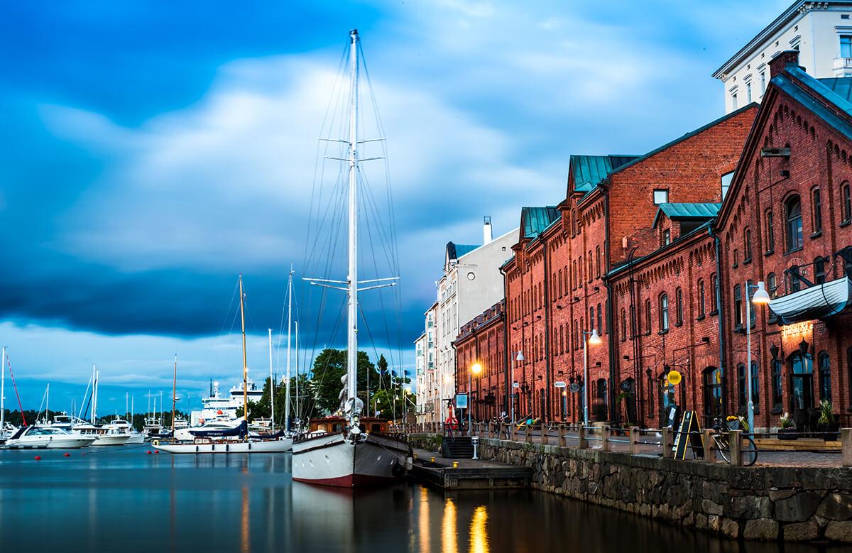 Näin asuntomarkkinat kehittyivät Suomessa vuonna 2018