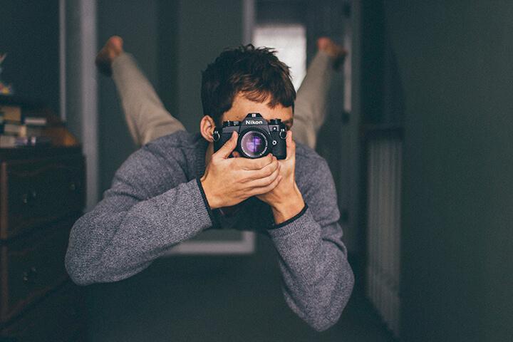 Valokuvausvinkit asunnonmyyjälle